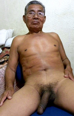 Unforgivable old males with huge dicks..