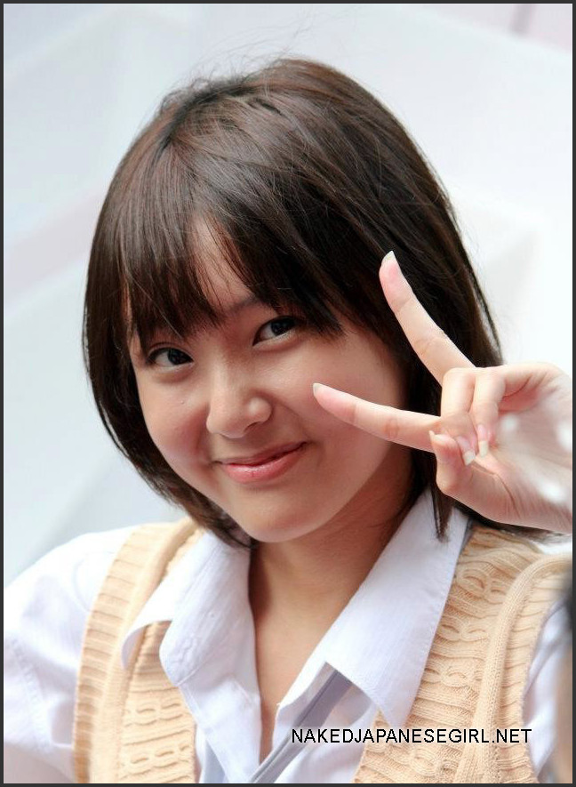 Virgin asian schoolgirls, cute faces. Big picture #2